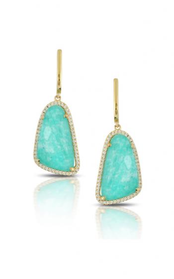 Doves by Doron Paloma Amazonite Earrings E7275AZ product image