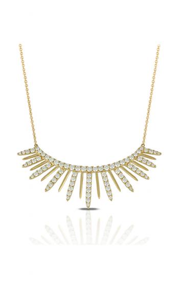 Doves by Doron Paloma Diamond Fashion Necklace N7902-1 product image