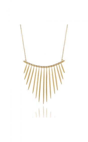 Doves by Doron Paloma Diamond Fashion Necklace N8322 product image
