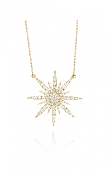 Doves by Doron Paloma Diamond Fashion Necklace N7411 product image