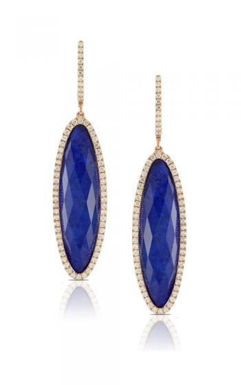 Doves by Doron Paloma Royal Lapis Earrings E5710LP product image
