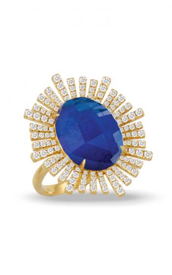 Doves by Doron Paloma Royal Lapis Fashion ring R8996LP product image