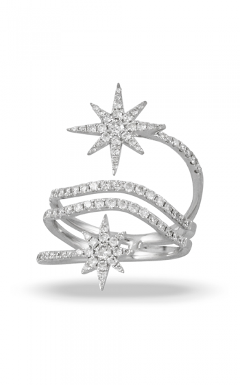 Doves by Doron Paloma Diamond Fashion Fashion ring R9009 product image