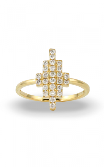 Doves by Doron Paloma Diamond Fashion Fashion ring R9137 product image