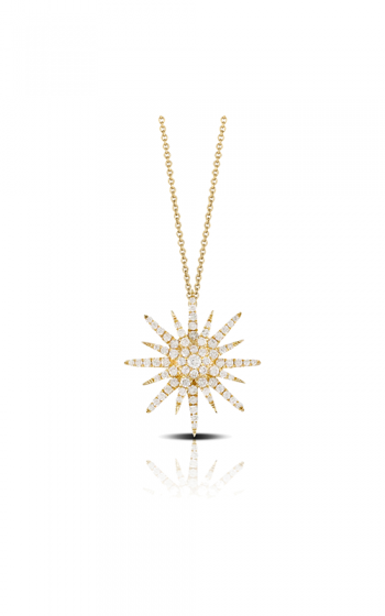 Doves by Doron Paloma Diamond Fashion Necklace P8571 product image