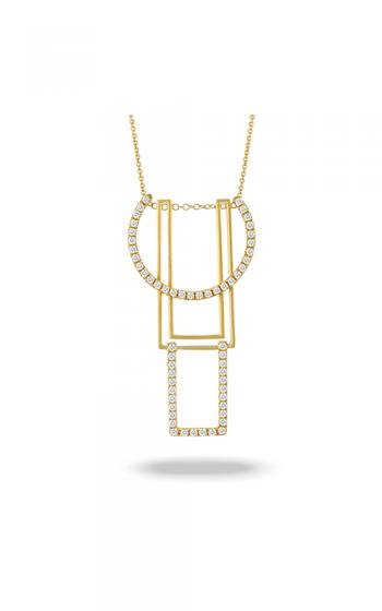 Doves by Doron Paloma Diamond Fashion Necklace N9089 product image