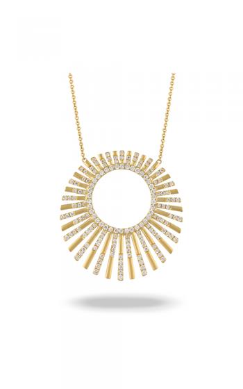 Doves by Doron Paloma Diamond Fashion Necklace N8995 product image