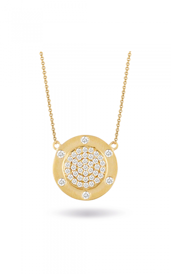Doves by Doron Paloma Diamond Fashion Necklace N8888 product image