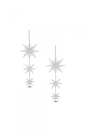 Doves by Doron Paloma Diamond Fashion Earrings E8553 product image