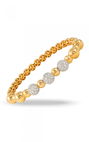 Doves by Doron Paloma Diamond Fashion Bracelet B9164 product image
