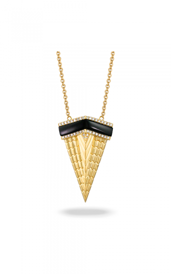Doves by Doron Paloma Gatsby Necklace N8788BO product image