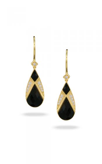 Doves by Doron Paloma Gatsby Earrings E9227BO product image