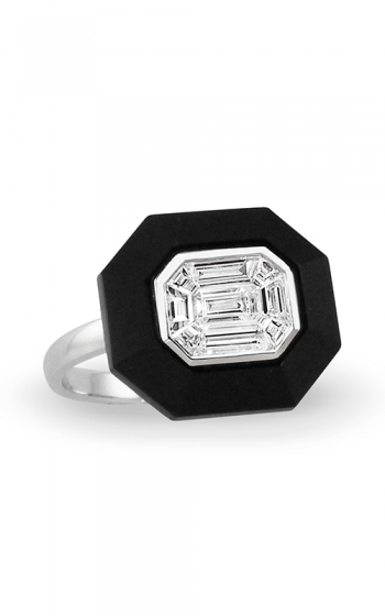 Doves by Doron Paloma Mondrian Fashion ring R9181BO product image