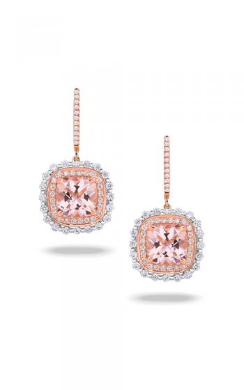 Doves by Doron Paloma Rosé Earrings E8332MG product image