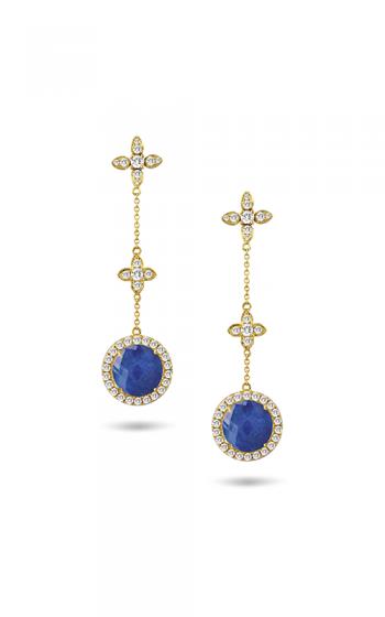 Doves by Doron Paloma Royal Lapis Earrings E8879LP product image