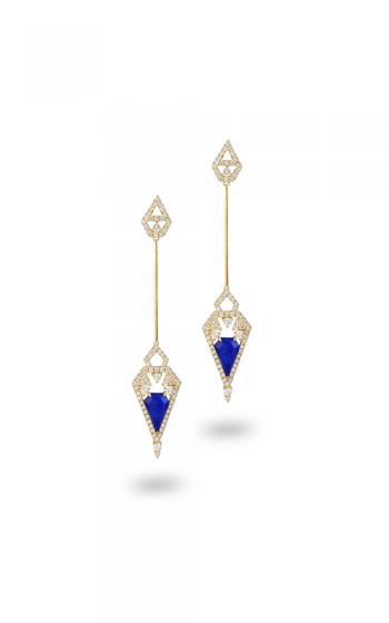 Doves by Doron Paloma Royal Lapis Earrings E8893LP product image