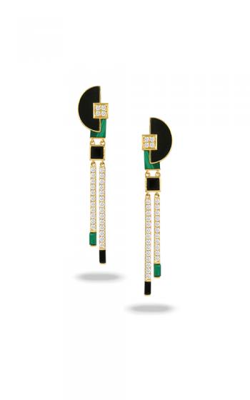 Doves by Doron Paloma Verde Earrings E9118BOMC product image