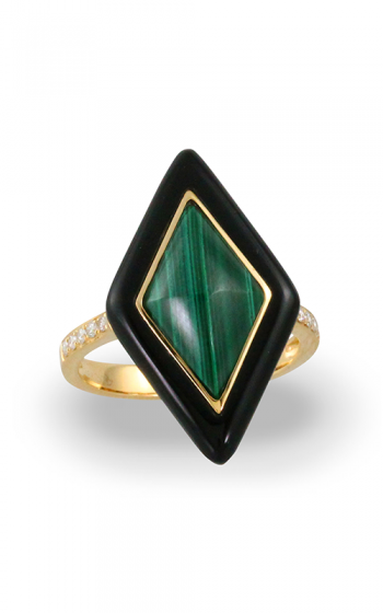 Doves by Doron Paloma Verde Fashion ring R9030BOMC product image