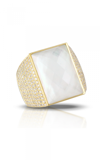 Doves by Doron Paloma White Orchid Fashion ring R8715WMP product image