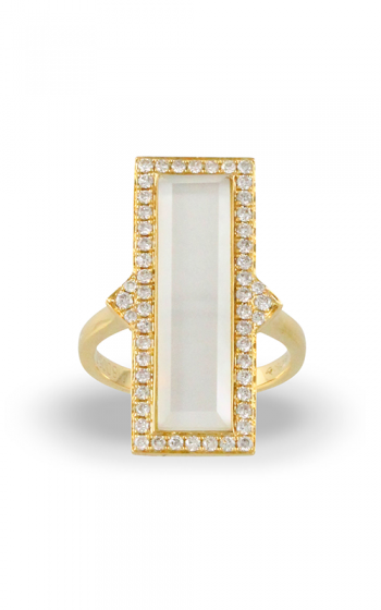 Doves by Doron Paloma White Orchid Fashion ring R8305WMP product image