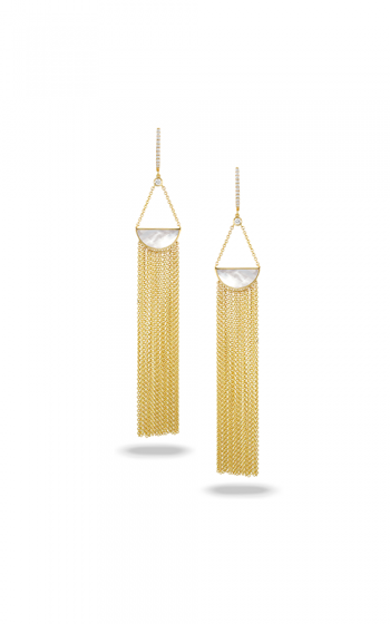 Doves by Doron Paloma White Orchid Earrings E9032WMP product image
