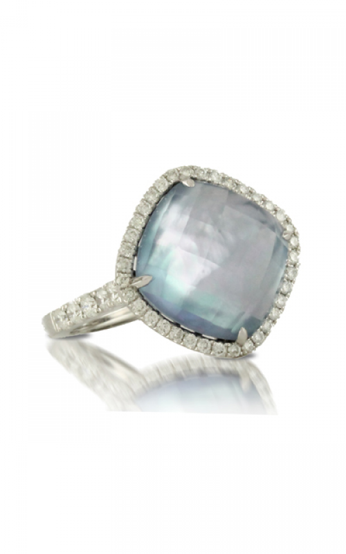 Doves by Doron Paloma Ivory Sky Fashion ring R6119LMW product image