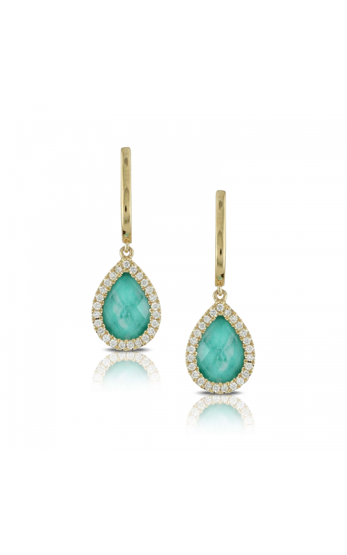 Doves by Doron Paloma Amazonite Earrings E7106AZ product image