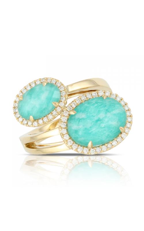 Doves by Doron Paloma Amazon Breeze Fashion ring R6280AZ product image
