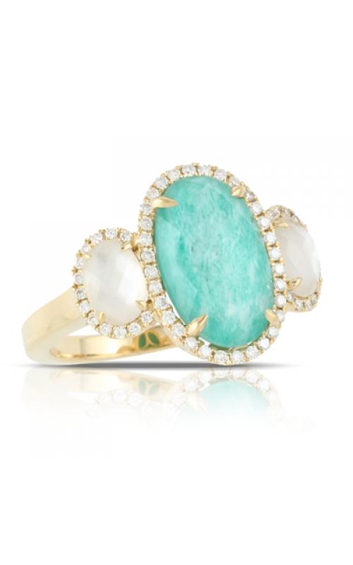 Doves by Doron Paloma Amazon Breeze Fashion ring R6273AZMP product image