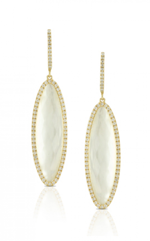 Doves by Doron Paloma White Orchid Earring E5710WMP product image