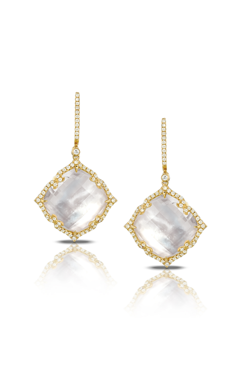 Doves by Doron Paloma White Orchid Earring E6618WMP product image