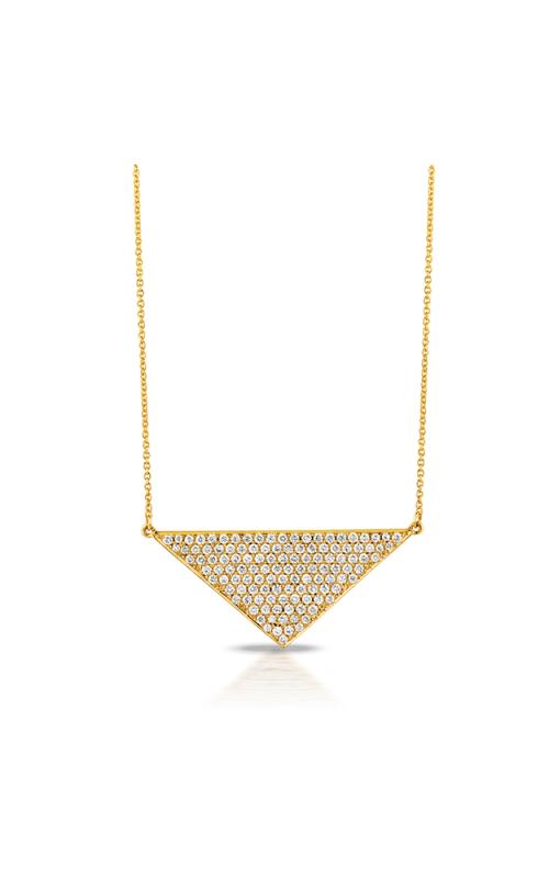 Doves by Doron Paloma Diamond Fashion Necklace N7045 product image