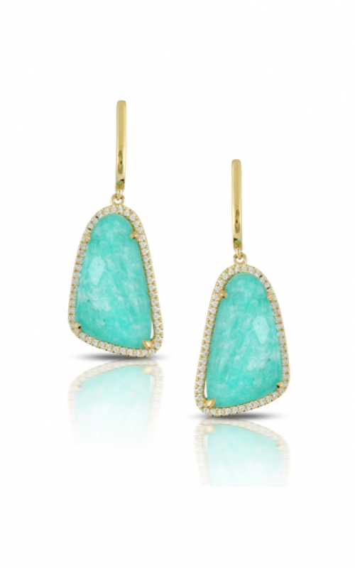 Doves by Doron Paloma Amazonite Earrings E7275AZ product image