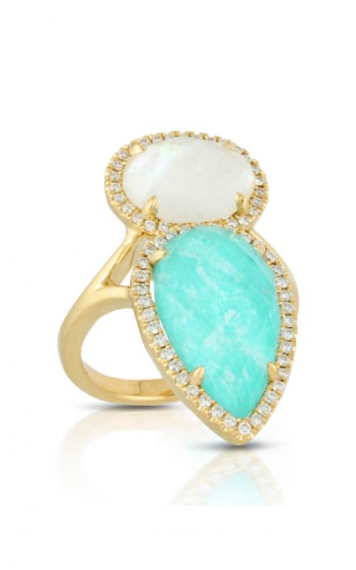Doves by Doron Paloma Amazon Breeze Fashion ring R7280AZMP product image