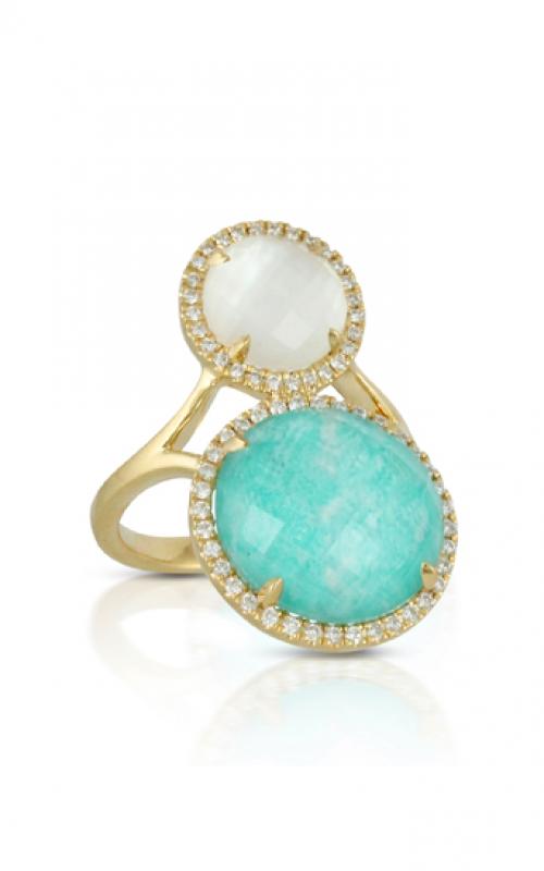 Doves by Doron Paloma Amazon Breeze Fashion ring R7279AZMP product image