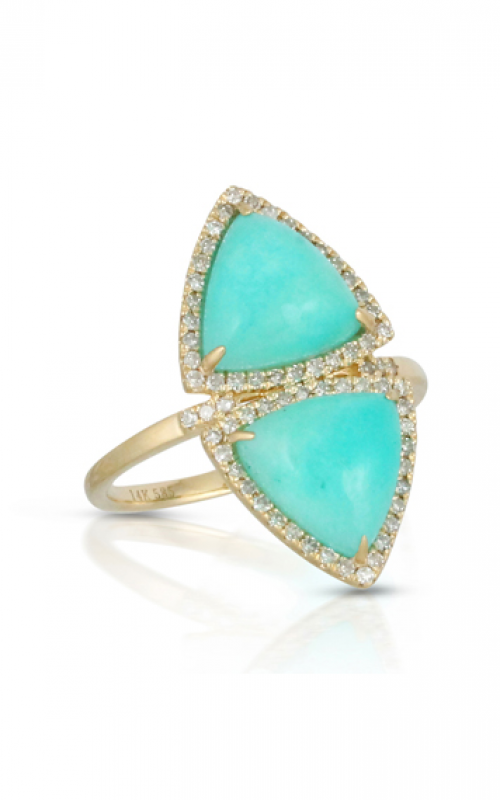 Doves by Doron Paloma Amazon Breeze Fashion ring R7269AZ product image