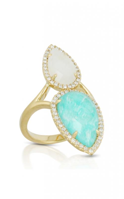 Doves by Doron Paloma Amazon Breeze Fashion ring R7159AZMP product image
