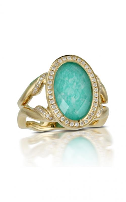 Doves by Doron Paloma Amazon Breeze Fashion ring R6794AZ product image