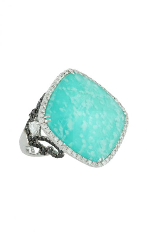 Doves by Doron Paloma Amazon Breeze Fashion ring R6516BDAZ product image