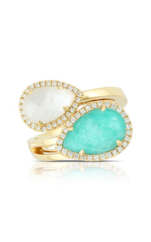 Doves by Doron Paloma Amazon Breeze Fashion ring R6282AZMP product image