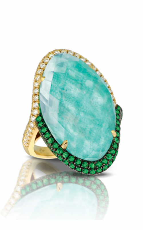Doves by Doron Paloma Amazon Breeze Fashion ring R5928AZT product image