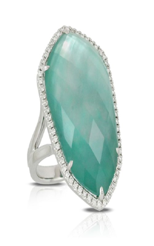 Doves by Doron Paloma Cypress Grove Fashion ring R7148GMA product image
