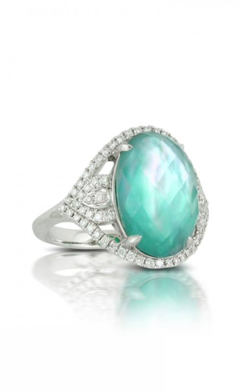 Doves by Doron Paloma Cypress Grove Fashion ring R6300GMA product image