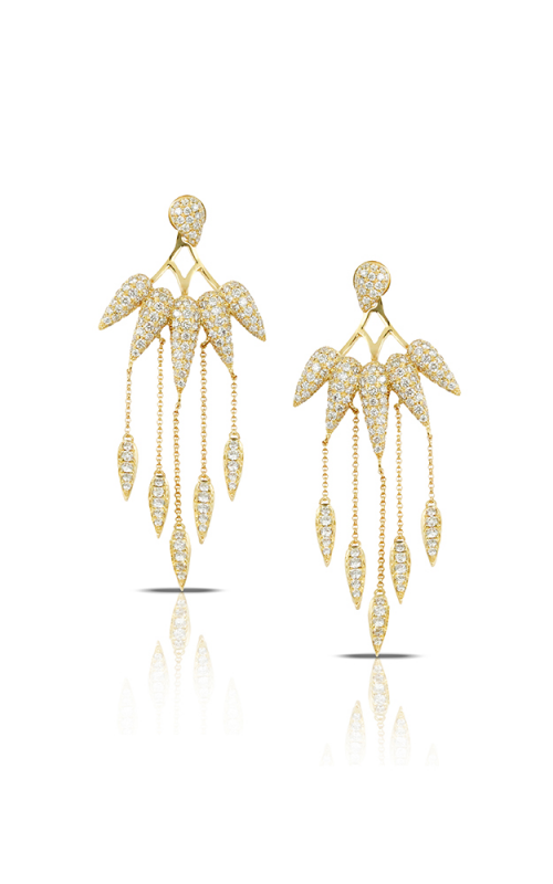 Doves by Doron Paloma Diamond Fashion Earrings E7629 product image