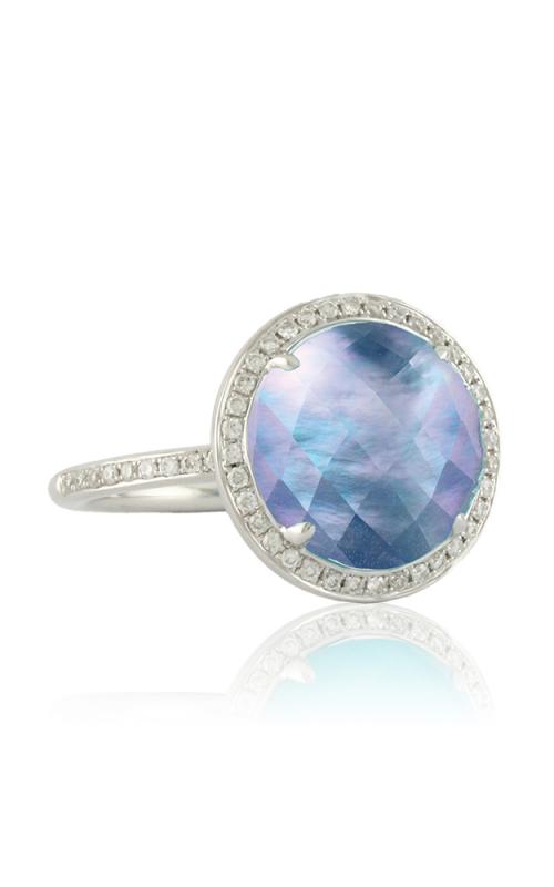 Doves by Doron Paloma Ivory Sky Fashion ring R6264LMW product image