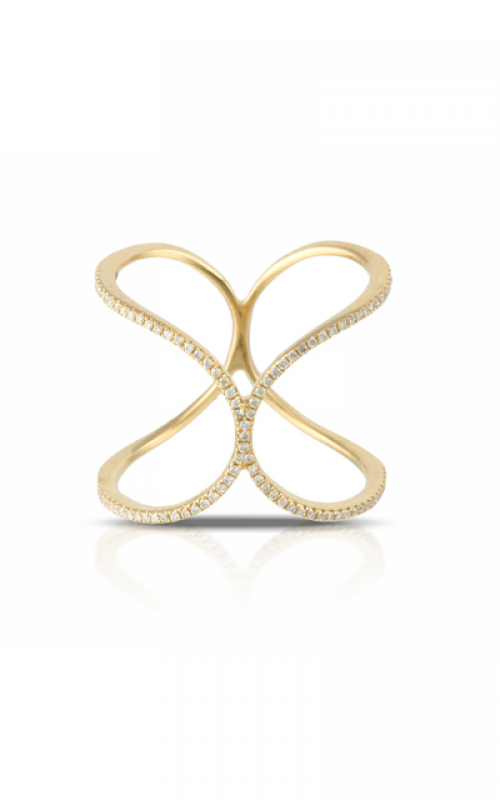 Doves by Doron Paloma Diamond Fashion Fashion ring R6998-1 product image