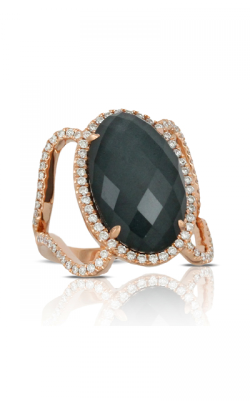 Doves by Doron Paloma Haute Hematite Fashion ring R7089HM product image