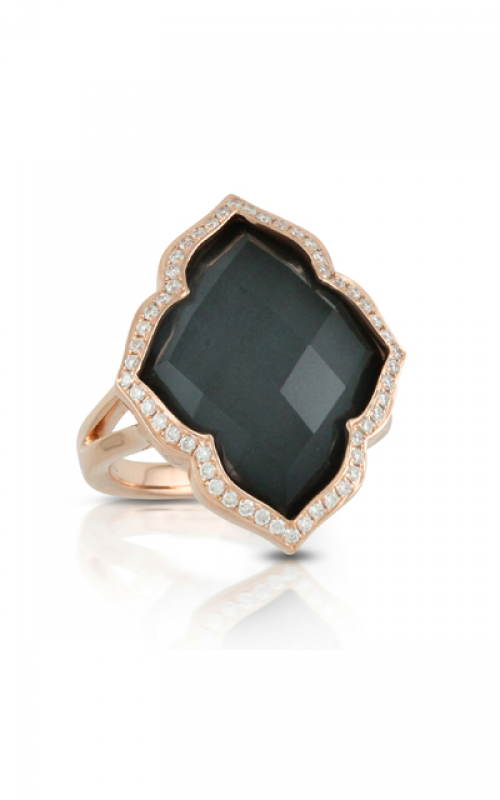 Doves by Doron Paloma Haute Hematite Fashion ring R7032HM product image