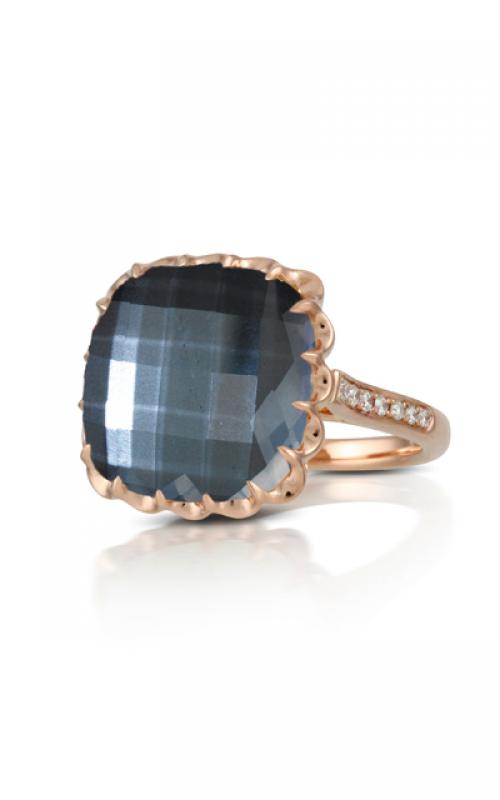 Doves by Doron Paloma Haute Hematite Fashion ring R6575HM product image