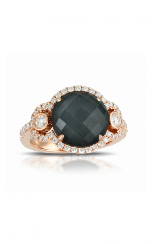 Doves by Doron Paloma Haute Hematite Fashion ring R6262HM product image